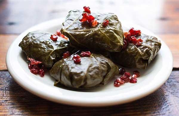 Persian-Restaurant-Dolmeh