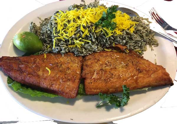 Persian-Restaurant-Fish